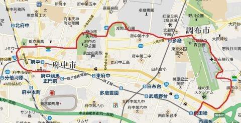 sanpo-map